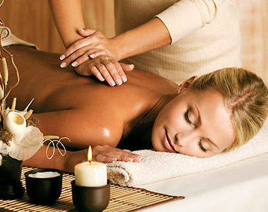 Massage Plus